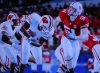 Don't Hate the Player: NCAA '13 Simulation of Nebraska vs. Wisconsin