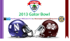 Gator Bowl Preview: Northwestern vs. Mississippi State