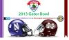 Gator Bowl Preview: Northwestern vs. MississippiState