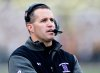 AUDIO: Pat Fitzgerald Interview at Northwestern Open Practice