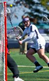 Northwestern Women's Lacrosse Senior DayHighlights