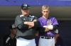 Interview with Northwestern baseball head coach Paul Stevens