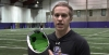 Northwestern's Cody Stevens Battling Back from HorrificInjury