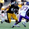 Opponent Preview: Iowa Hawkeyes