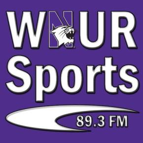 wnur sports logo