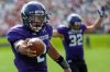 AUDIO: Northwestern Football Seniors Reflect Prior to Finale