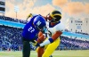 Don't Hate the Player: NCAA Football 14 Simulation of Northwestern vs. Michigan