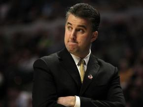 Purdue's Matt Painter has watched his team struggle to play consistently this season.