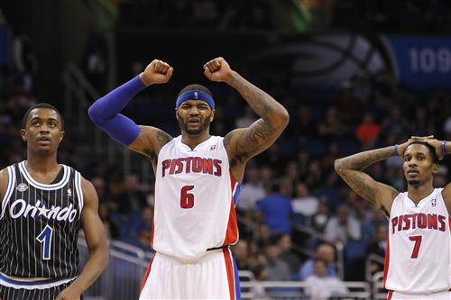 Josh Smith, now with the Detroit Pistons, initially signed to play for the Hoosiers, but ultimately went straight to the NBA from high school.