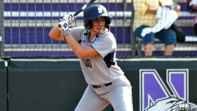 photo courtesy of Northwestern Athletics
