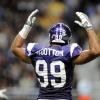 Northwestern NFL Recap: Week1