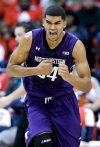 NORTHWESTERN MENS BASKETBALL NON-CONFERENCEPREVIEW
