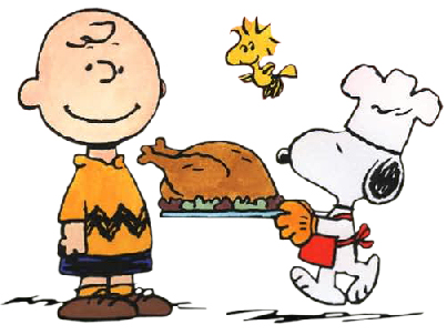 Happy Thanksgiving from your friends at WNUR Sports!