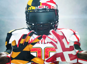 maryland uniforms