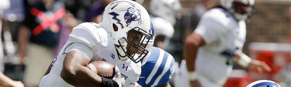 NUmbers Guy: Defense Leads Northwestern to Win Over Duke, 3
