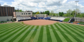 Lady Lion Softball Field (Photos by Steve Manuel)