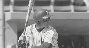 Mark Loretta was a Wildcat standout before moving on to the big leagues. Photo Credit: Northwestern Athletics