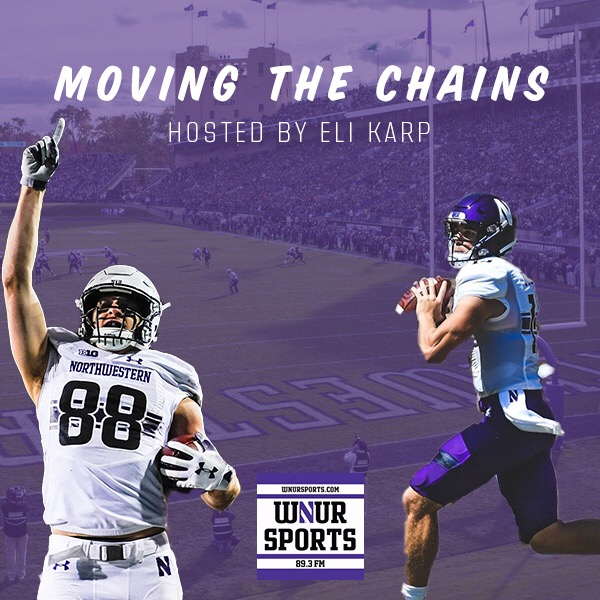 Moving the Chains, Episode 3: Michigan State